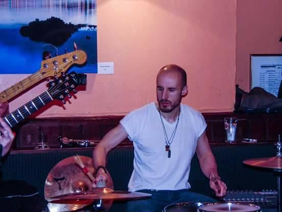 Sean Bethune - Drummer