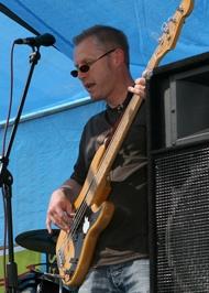 David Sommerville
